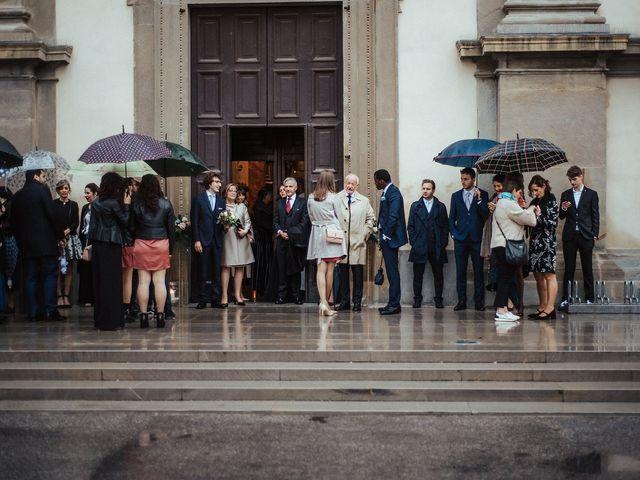 Il matrimonio di Rodolfo e Anna a Bergamo, Bergamo 21