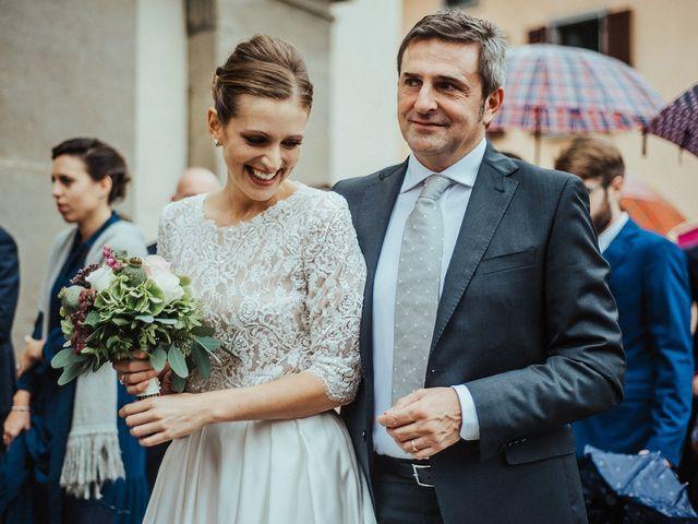Il matrimonio di Rodolfo e Anna a Bergamo, Bergamo 23