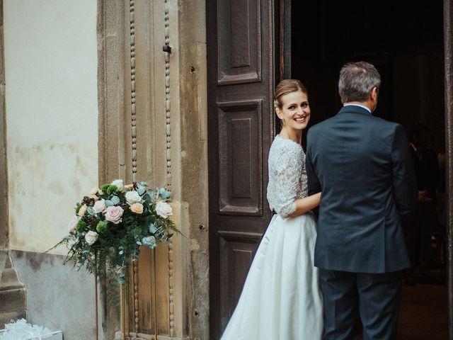 Il matrimonio di Rodolfo e Anna a Bergamo, Bergamo 24