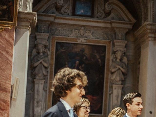 Il matrimonio di Rodolfo e Anna a Bergamo, Bergamo 25