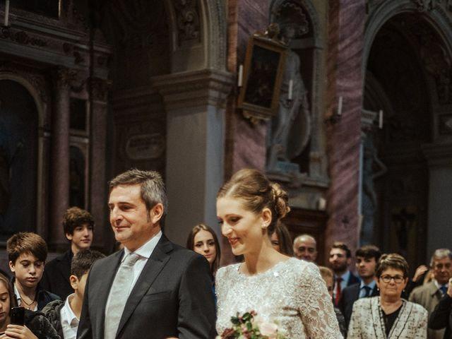 Il matrimonio di Rodolfo e Anna a Bergamo, Bergamo 26