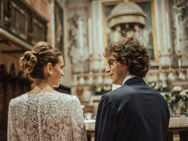 Il matrimonio di Rodolfo e Anna a Bergamo, Bergamo 27