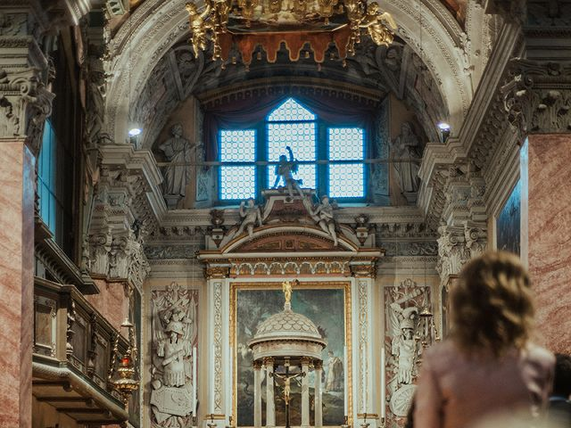 Il matrimonio di Rodolfo e Anna a Bergamo, Bergamo 28