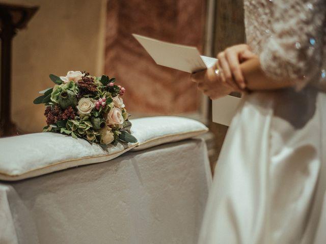 Il matrimonio di Rodolfo e Anna a Bergamo, Bergamo 29