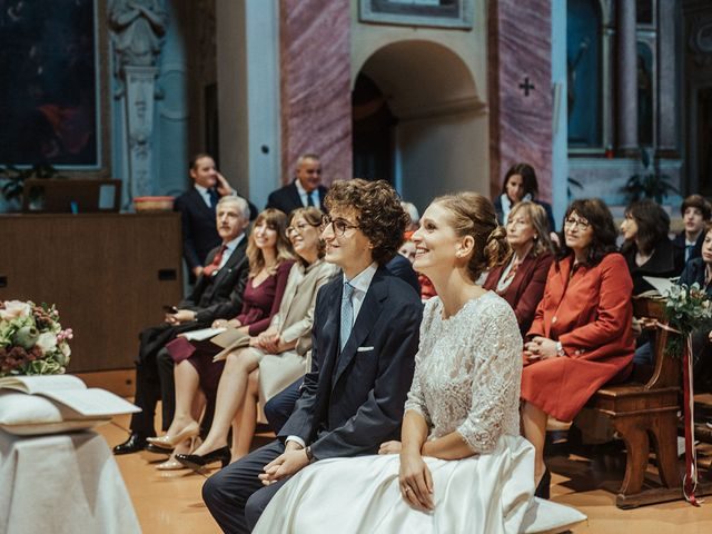 Il matrimonio di Rodolfo e Anna a Bergamo, Bergamo 30