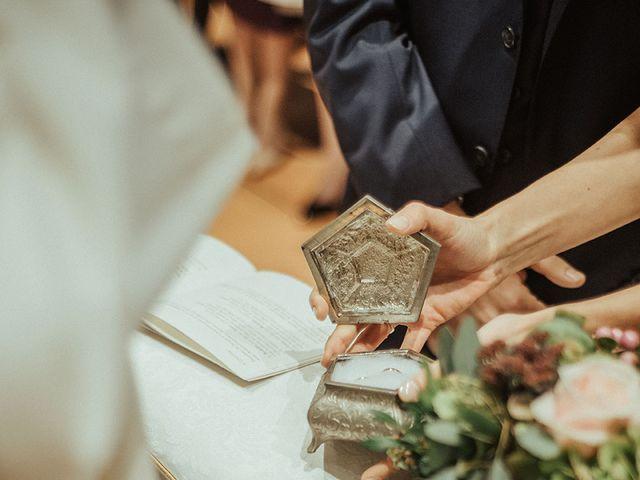 Il matrimonio di Rodolfo e Anna a Bergamo, Bergamo 31