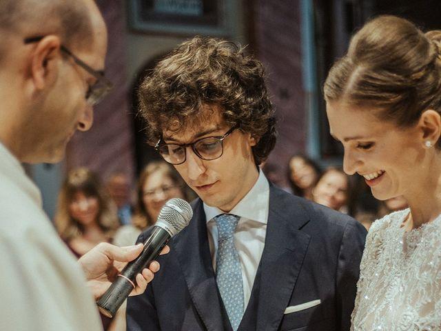 Il matrimonio di Rodolfo e Anna a Bergamo, Bergamo 32