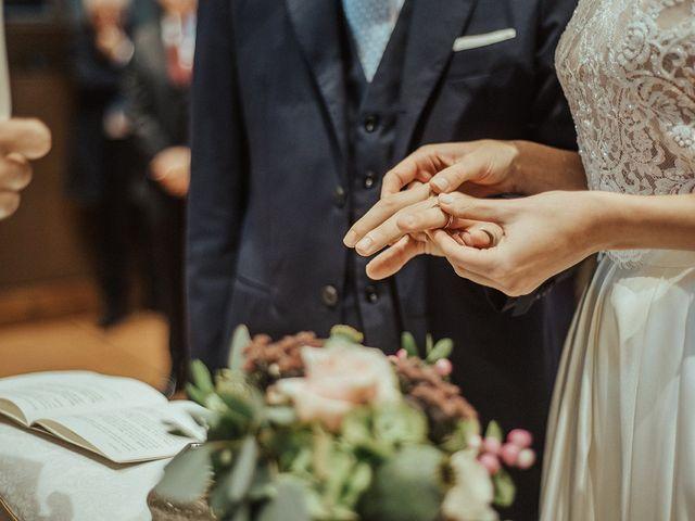 Il matrimonio di Rodolfo e Anna a Bergamo, Bergamo 33