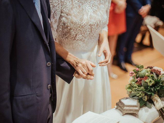 Il matrimonio di Rodolfo e Anna a Bergamo, Bergamo 34