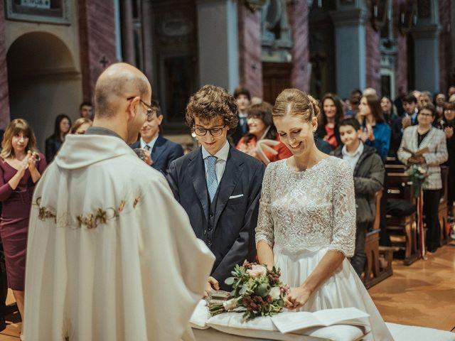 Il matrimonio di Rodolfo e Anna a Bergamo, Bergamo 35