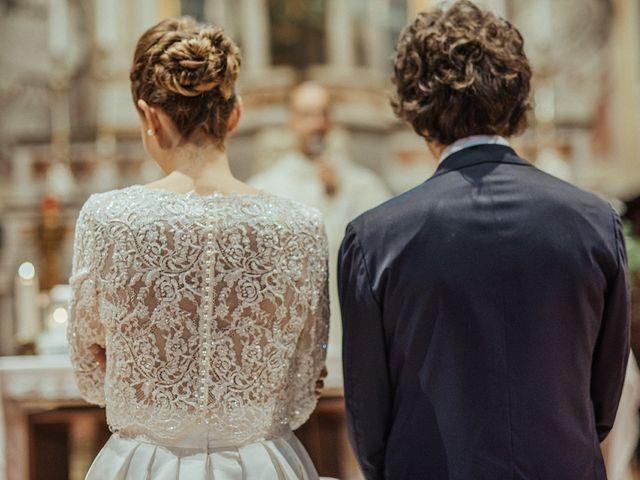 Il matrimonio di Rodolfo e Anna a Bergamo, Bergamo 36