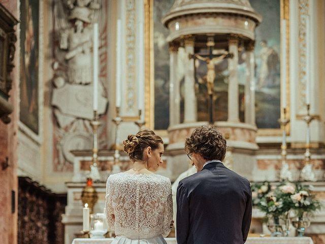 Il matrimonio di Rodolfo e Anna a Bergamo, Bergamo 37