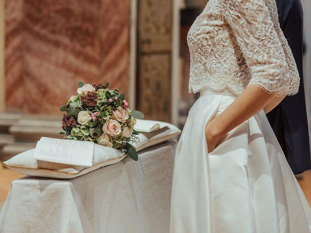 Il matrimonio di Rodolfo e Anna a Bergamo, Bergamo 38