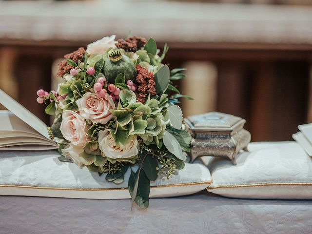 Il matrimonio di Rodolfo e Anna a Bergamo, Bergamo 39