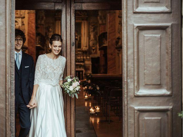 Il matrimonio di Rodolfo e Anna a Bergamo, Bergamo 40