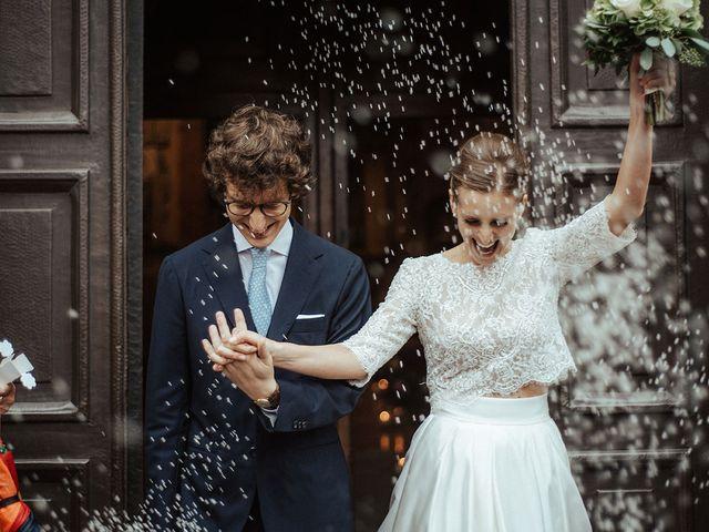 Il matrimonio di Rodolfo e Anna a Bergamo, Bergamo 41