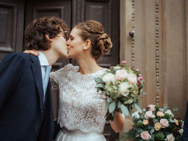 Il matrimonio di Rodolfo e Anna a Bergamo, Bergamo 42