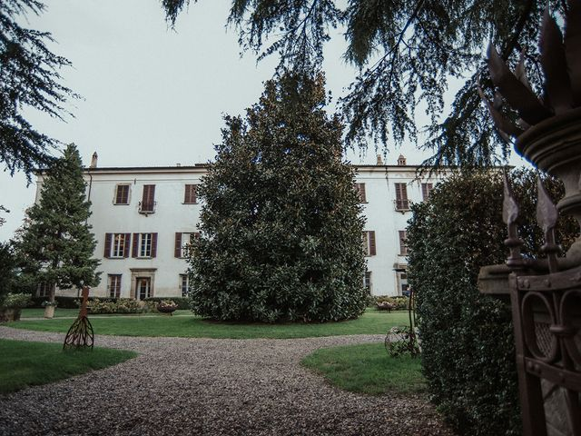 Il matrimonio di Rodolfo e Anna a Bergamo, Bergamo 44