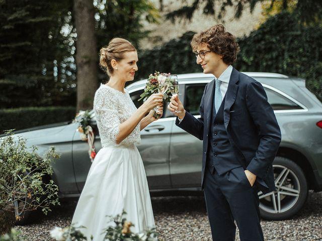 Il matrimonio di Rodolfo e Anna a Bergamo, Bergamo 47