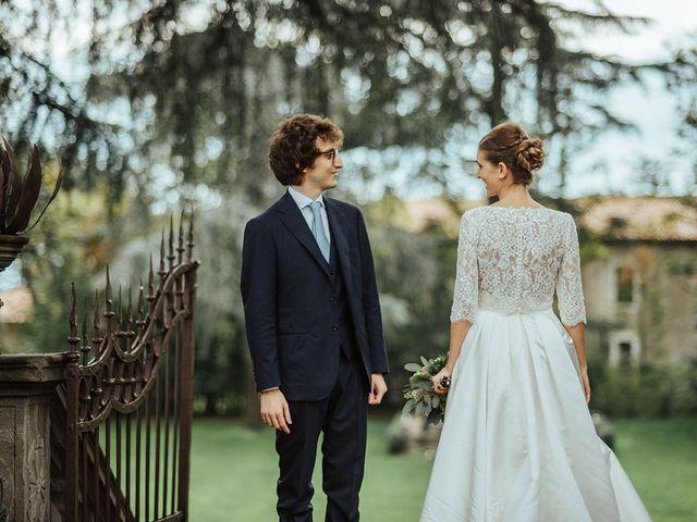 Il matrimonio di Rodolfo e Anna a Bergamo, Bergamo 51