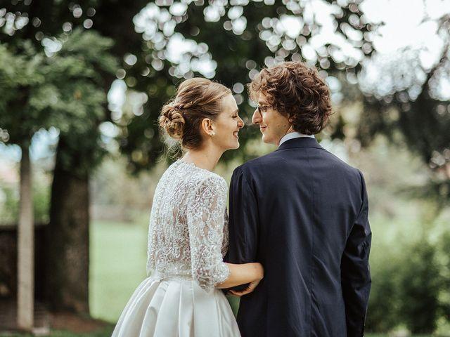 Il matrimonio di Rodolfo e Anna a Bergamo, Bergamo 53