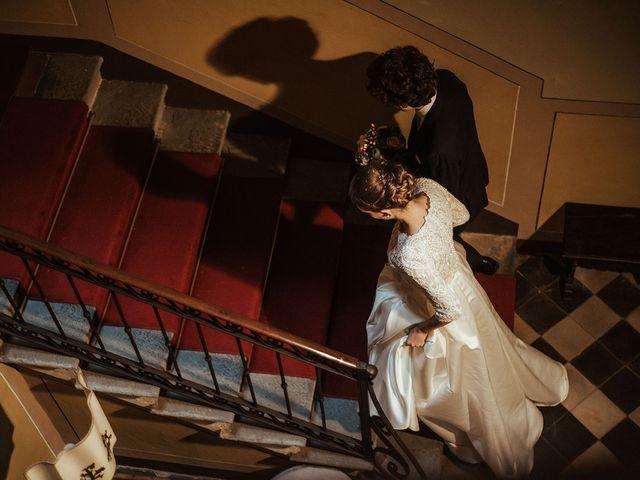 Il matrimonio di Rodolfo e Anna a Bergamo, Bergamo 66
