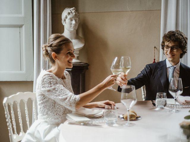 Il matrimonio di Rodolfo e Anna a Bergamo, Bergamo 67