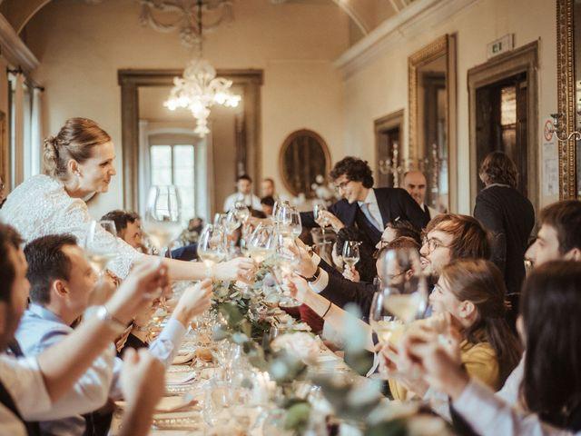 Il matrimonio di Rodolfo e Anna a Bergamo, Bergamo 69