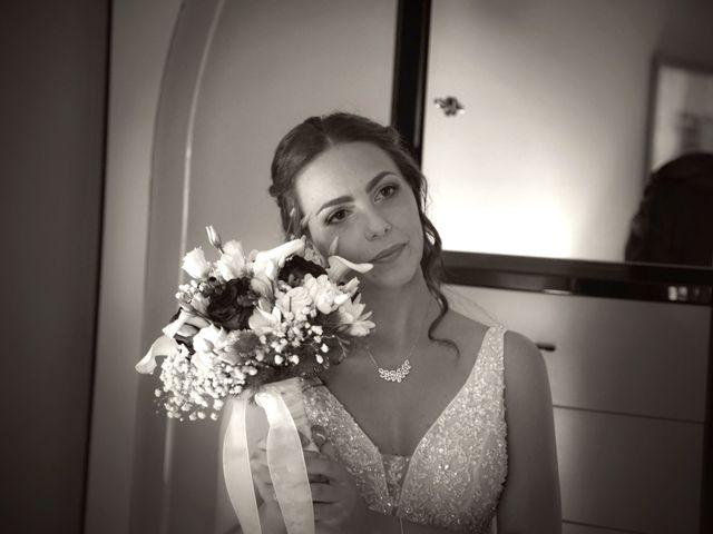 Il matrimonio di Davide e Giovanna a Gubbio, Perugia 21
