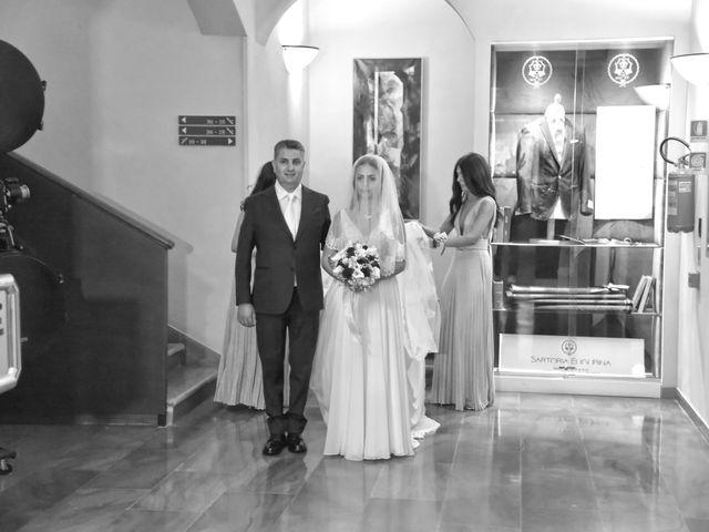 Il matrimonio di Davide e Giovanna a Gubbio, Perugia 34