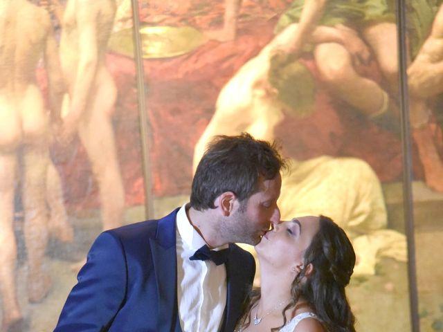 Il matrimonio di Davide e Giovanna a Gubbio, Perugia 40