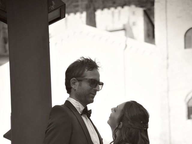 Il matrimonio di Davide e Giovanna a Gubbio, Perugia 47