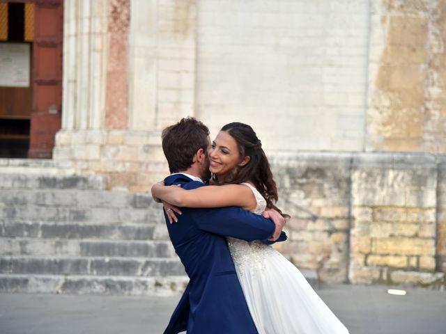 Il matrimonio di Davide e Giovanna a Gubbio, Perugia 60