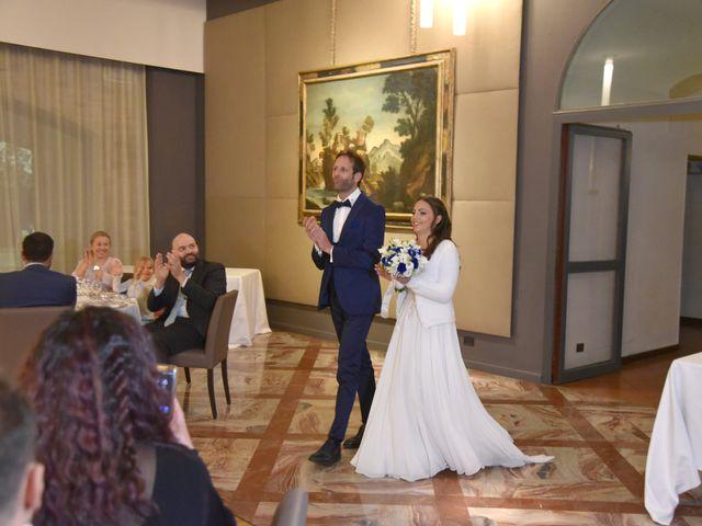 Il matrimonio di Davide e Giovanna a Gubbio, Perugia 68