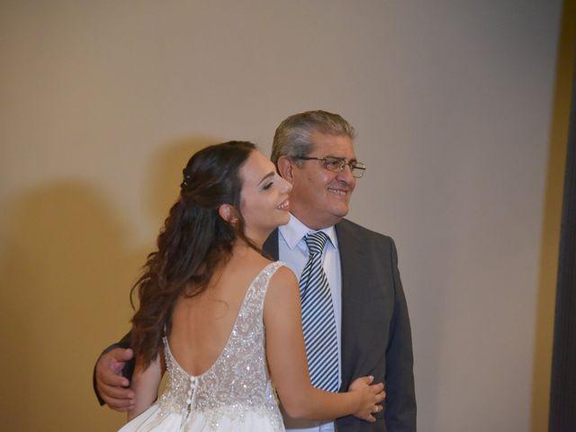 Il matrimonio di Davide e Giovanna a Gubbio, Perugia 79
