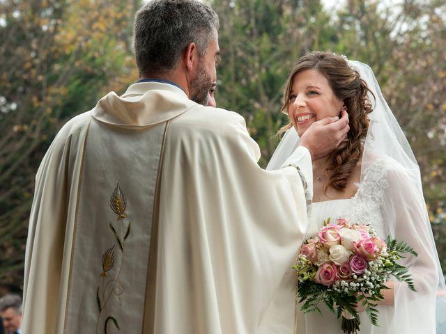 Il matrimonio di Stefano e Elisabetta a Correggio, Reggio Emilia 9