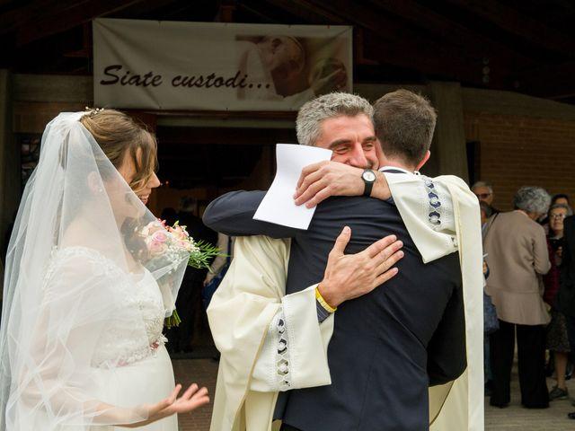 Il matrimonio di Stefano e Elisabetta a Correggio, Reggio Emilia 10