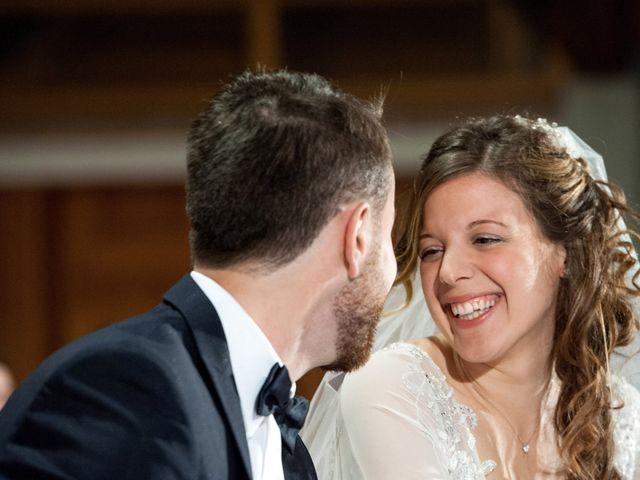 Il matrimonio di Stefano e Elisabetta a Correggio, Reggio Emilia 15