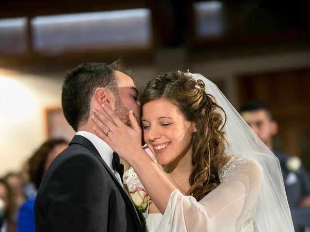 Il matrimonio di Stefano e Elisabetta a Correggio, Reggio Emilia 18