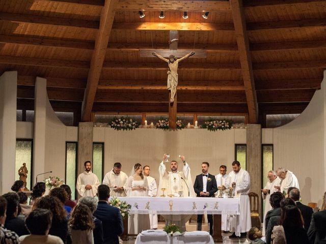 Il matrimonio di Stefano e Elisabetta a Correggio, Reggio Emilia 19