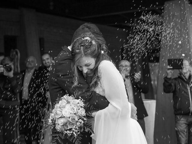 Il matrimonio di Stefano e Elisabetta a Correggio, Reggio Emilia 20