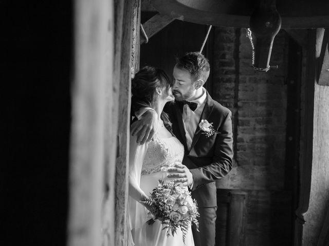 Il matrimonio di Stefano e Elisabetta a Correggio, Reggio Emilia 22