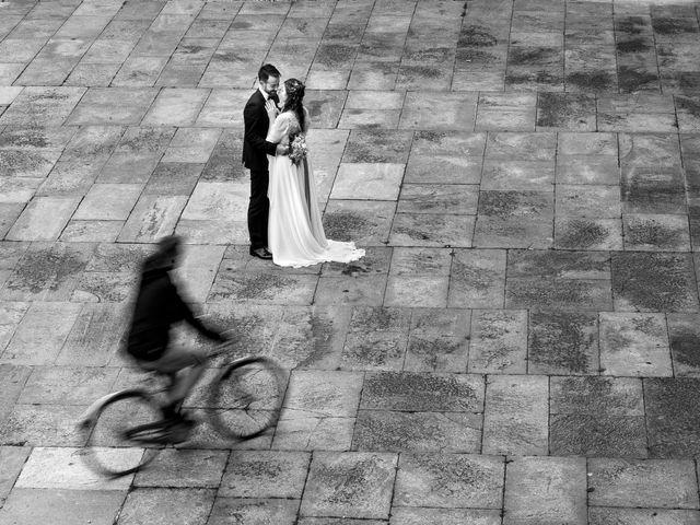 Il matrimonio di Stefano e Elisabetta a Correggio, Reggio Emilia 27