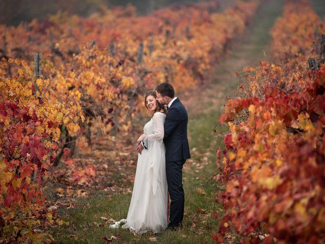 Il matrimonio di Stefano e Elisabetta a Correggio, Reggio Emilia 28