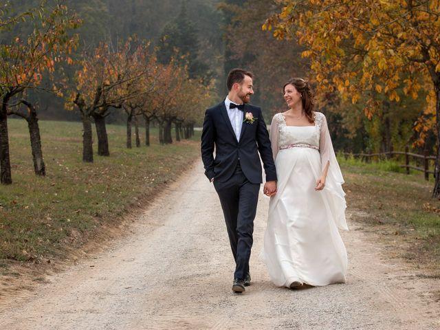 Il matrimonio di Stefano e Elisabetta a Correggio, Reggio Emilia 29