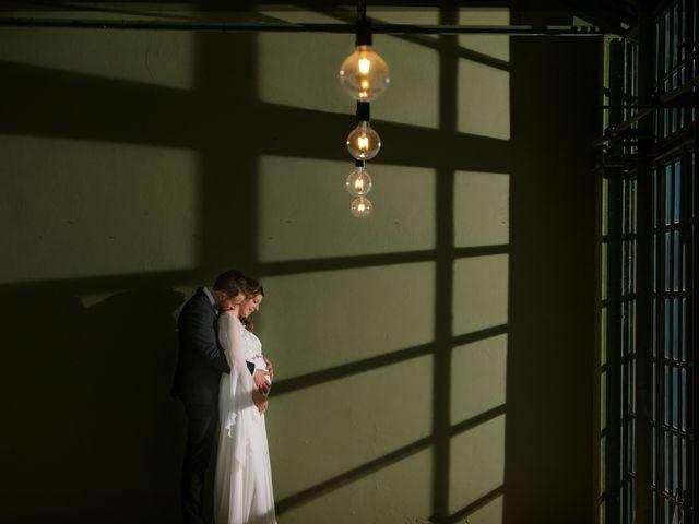 Il matrimonio di Stefano e Elisabetta a Correggio, Reggio Emilia 38