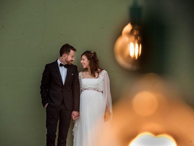 Il matrimonio di Stefano e Elisabetta a Correggio, Reggio Emilia 39