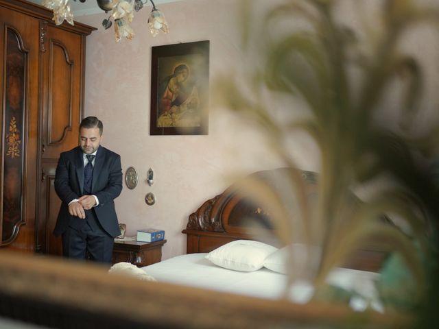Il matrimonio di Salvatore e Carmen a Pisticci, Matera 5