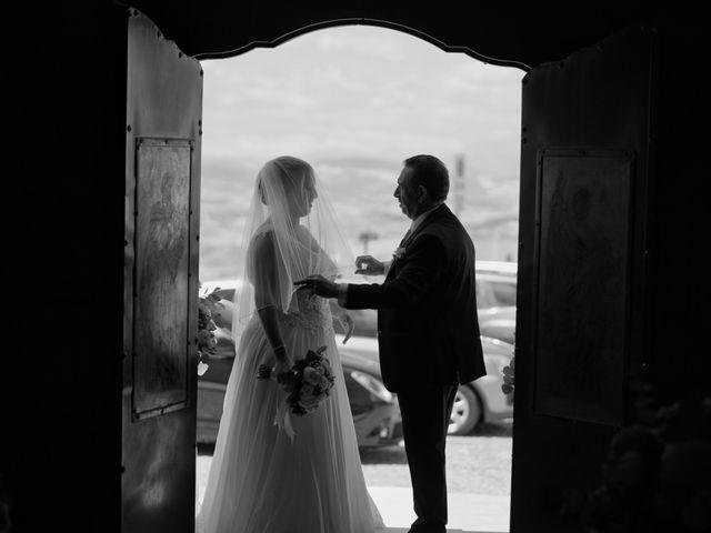 Il matrimonio di Salvatore e Carmen a Pisticci, Matera 18
