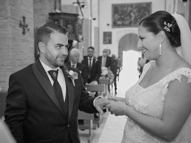 Il matrimonio di Salvatore e Carmen a Pisticci, Matera 2